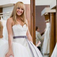 Kate Hudson in una scena del film Bride Wars - La mia miglior nemica