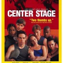 La locandina di Center Stage: Turn It Up