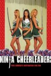 La locandina di Ninja Cheerleaders