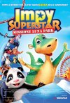 La locandina italiana di Impy Superstar - Missione Luna Park