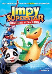 Impy Superstar – Missione Luna Park in streaming & download