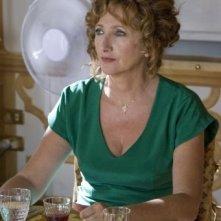 Lunetta Savino interpreta Gabriella Pelliconi nel film tv Due mamme di troppo