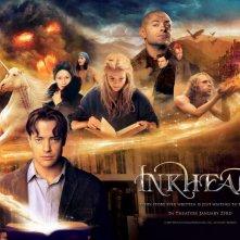 Wallpaper del film Inkheart - La leggenda di cuore d'inchiostro