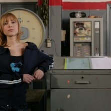Elena Ravaioli nell'episodio Ribellione de Il bene e il male