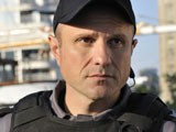 Enrico Colantoni nella serie tv Flashpoint, episodio: Askink for Flowers