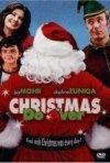 La locandina di Ricomincio da Natale
