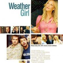 La locandina di Weather Girl