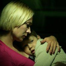 Magdalena Grochowska nell'episodio Ribellione de Il bene e il male