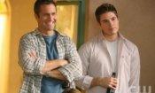 90210 - Stagione 1, episodio 12: Hello, Goodbye, Amen