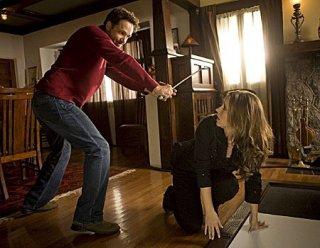 Jennifer Love Hewitt in Ball & Chain, decimo episodio della quarta stagione di Ghost Whisperer