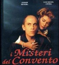 La locandina di I misteri del convento