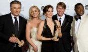 Globes 2009: i premi televisivi