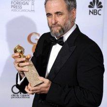 Ari Folman premiato per il film Valzer con Bashir ai Golden Globes 2009