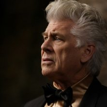 Barry Bostwick in un momento dell'episodio Criss Angel is a Douche Bag di Supernatural