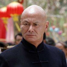Chia Hui Liu in una scena del film Chandni Chowk to China