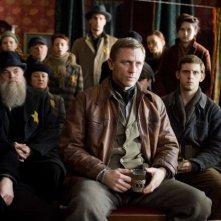Daniel Craig in un'immagine del film Defiance - I giorni del coraggio