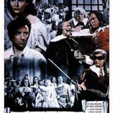 La copertina di La muta di Portici (dvd)