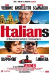 La locandina di Italians