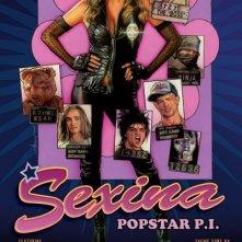 La locandina di Sexina: Popstar P.I.