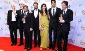 Corsa agli Oscar 2009: per i Globes c'è solo The Millionaire