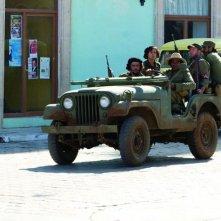 Una scena del biopic Che - L'Argentino