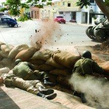 Una scena del film Che - L'Argentino