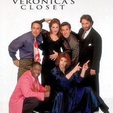 La locandina di L'atelier di Veronica