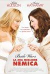 La locandina italiana di Bride Wars - La mia miglior nemica