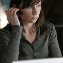 Mary Lynn Rajskub in una scena del terzo episodio del Day 7 di 24