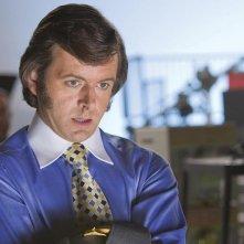 Michael Sheen è David Frost nel film Frost/Nixon