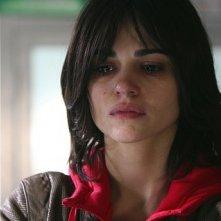 Romina Mondello è Giorgia Levi nella stagione 5 di R.I.S. - Delitti imperfetti