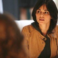 Romina Mondello nella stagione 5 di R.I.S. - Delitti imperfetti