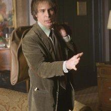 Sam Rockwell interpreta James Reston Jr. nel film Frost/Nixon - Il duello