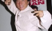 Jackie Chan nel remake di Karate Kid