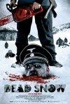 La locandina di Dead Snow