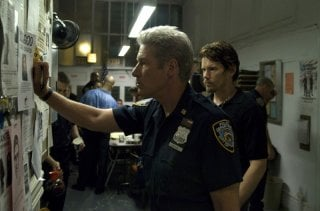 Richard Gere e Ethan Hawke nel poliziesco Brooklyn's Finest