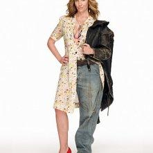 Toni Collette in una immagine promozionale della serie tv United States of Tara