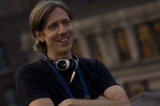 Una foto del regista Paolo Monico