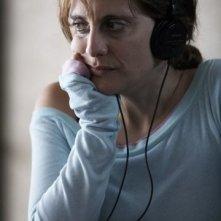 Una foto della sceneggiatrice Liz Tuccillo