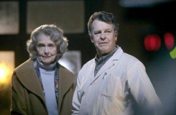 Una scena dell'episodio The No-Brainer di Fringe