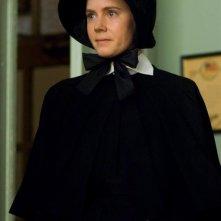 Amy Adams in un'immagine del film Il dubbio