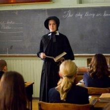 Amy Adams in una scena del film Il dubbio