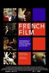 La locandina di French Film