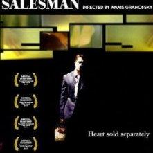 La locandina di The Limb Salesman