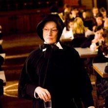 Meryl Streep in un'immagine de Il dubbio