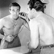 Ricardo Montalban nei primi anni '50