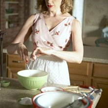 Toni Collette in una scena dell'episodio Work di The United States of Tara