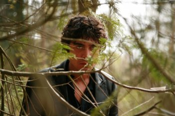Scamarcio in una immagine del film Eden Is West