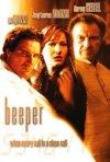 La locandina di Beeper