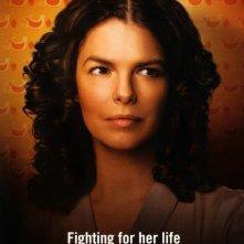 Character Poster della terza stagione di Big Love sul personaggio di Barb